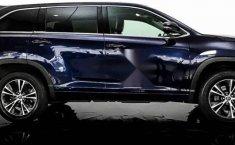 20301 - Toyota Highlander 2016 Con Garantía At-0