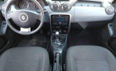 Renault Duster Expression Estándar 2016 Seminueva-0