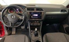 Volkswagen Tiguan Comfortline 7 asientos-0