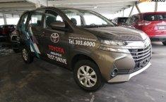 Toyota Avanza LE AT DEMO 2020 -2
