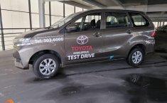 Toyota Avanza LE AT DEMO 2020 -1