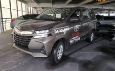 Toyota Avanza LE AT DEMO 2020 -0