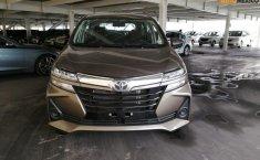 Toyota Avanza LE AT DEMO 2020 -3