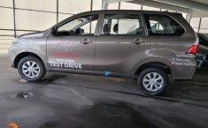 Toyota Avanza LE AT DEMO 2020 -5