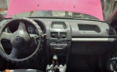 Venta auto Nissan Platina 2009 , Ciudad de México -1