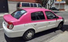 Venta auto Nissan Platina 2009 , Ciudad de México -3