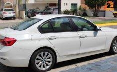 BMW Series 3 2016 -0