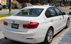 BMW Series 3 2016 -1