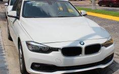 BMW Series 3 2016 -2