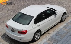 BMW Series 3 2016 -5