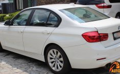 BMW Series 3 2016 -6