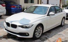 BMW Series 3 2016 -7