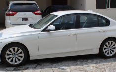 BMW Series 3 2016 -8