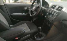 Excelente Volkswagen Vento diesel 2014, unico dueño trato directo-11