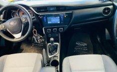 Toyota Corolla BASE STD 2017-11