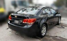 "Chevrolet Cruze LT 2012 TM, 4 PTS. A/A CD, R-16 ""REMATO""-11"
