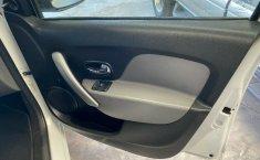 Renault Logan expression std 2015-11
