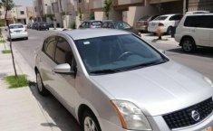 Nissan Sentra Emotion 2009-15