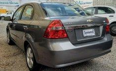 Chevrolet aveo elegance 2012, STD, ELECTRICO,AIRBAG,AIRE,FAROS,RINES,ALARMA-11