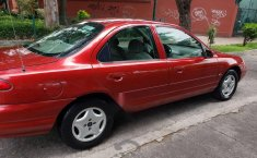 Ford Escort Impecable-9