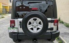 Jeep Wrangler Unlimited Sport 2012 3er. dueño RINES 18 originales LLANTAS SEMINUEVAS 4x4 IMPECABLE!!-11