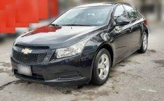 "Chevrolet Cruze LT 2012 TM, 4 PTS. A/A CD, R-16 ""REMATO""-10"
