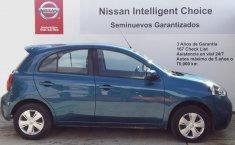 Nissan March Sense-9