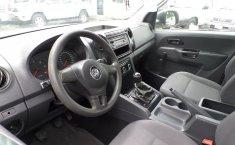 Volkswagen Amarok 2014 Diesel-5