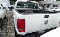 Volkswagen Amarok 2014 Diesel-2