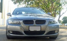 BMW NAVI 325i 2010-5