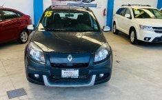 Renault Stepway Dynamique std 2015-10