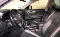 Infiniti QX70 2014 5p 3.7 SEDUCTION 4WD TA-16