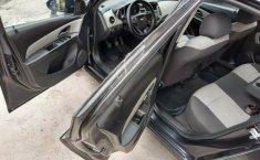 "Chevrolet Cruze LT 2012 TM, 4 PTS. A/A CD, R-16 ""REMATO""-9"