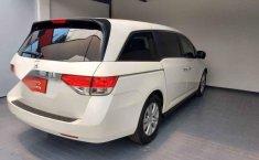 Honda Odyssey 2016 5p EX V6/3.5 Aut-14
