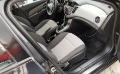 "Chevrolet Cruze LT 2012 TM, 4 PTS. A/A CD, R-16 ""REMATO""-8"