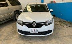 Renault Logan expression std 2015-10