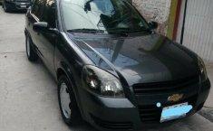 Economico Bonito Chevy 2011 Verificado-11