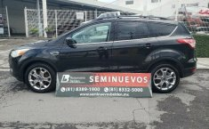 Ford Escape SE Plus 2014-8