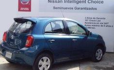 Nissan March Sense-7