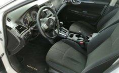 Nissan Sentra 2017-8