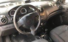 Chevrolet Aveo 2009 en venta-3