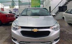 Chevrolet Aveo 1.6 Lt 2018 Manual Factura Original-8