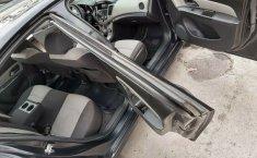 "Chevrolet Cruze LT 2012 TM, 4 PTS. A/A CD, R-16 ""REMATO""-7"