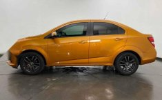 21001 - Chevrolet Sonic 2017 Con Garantía Mt-16