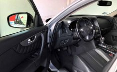 Infiniti QX70 2014 5p 3.7 SEDUCTION 4WD TA-15