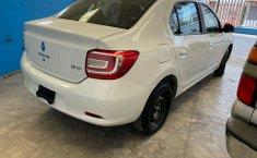 Renault Logan expression std 2015-8