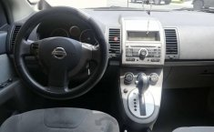 Nissan Sentra Emotion 2009-12