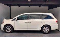 Honda Odyssey 2016 5p EX V6/3.5 Aut-13