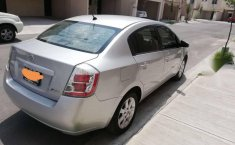 Nissan Sentra Emotion 2009-9