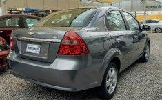 Chevrolet aveo elegance 2012, STD, ELECTRICO,AIRBAG,AIRE,FAROS,RINES,ALARMA-9